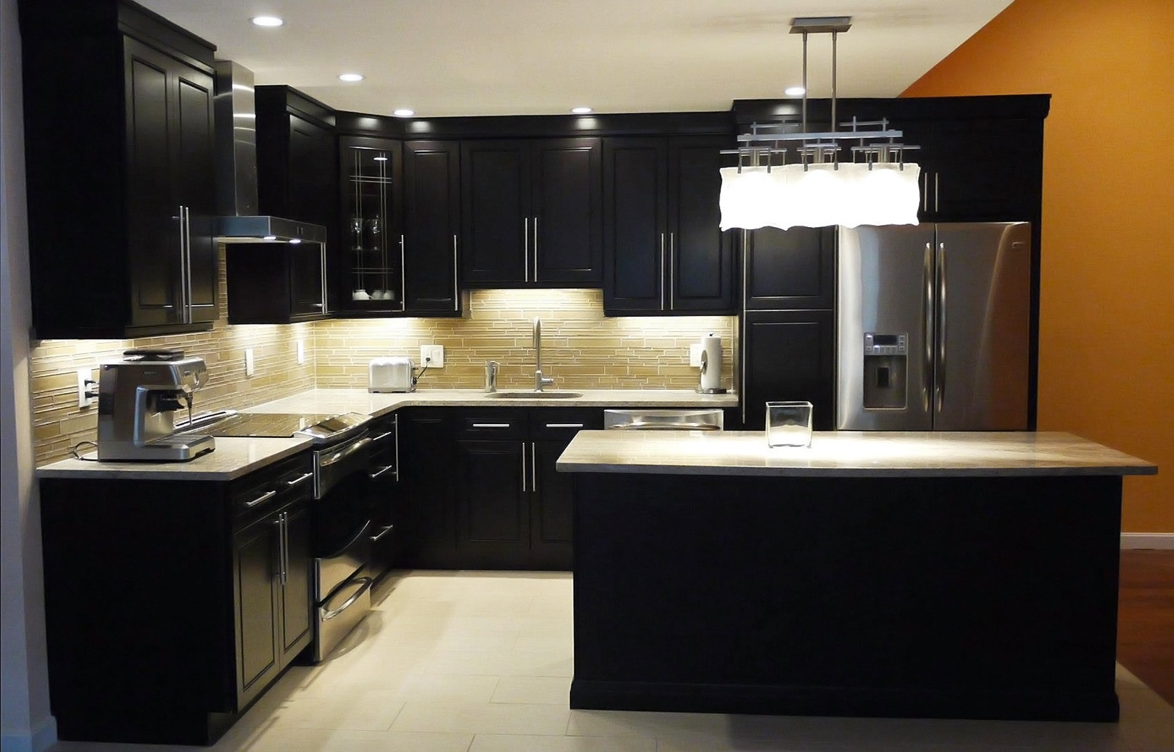 Quality Cabinets Nj Express Maple
